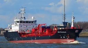 Photo of STOLT GREENSHANK ship