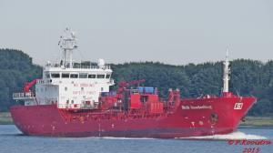 Photo of STOLT SANDERLING ship