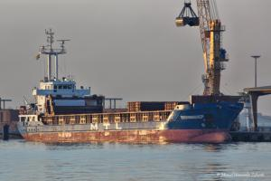 Photo of BUGOE ship