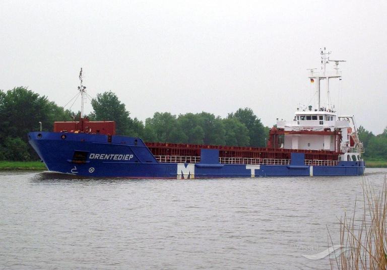 BUGOE (MMSI: 636015240) ; Place: Kiel_Canal/ Germany