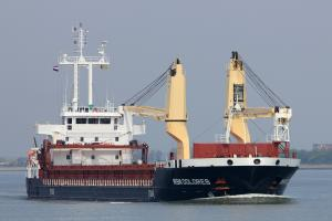 Photo of MSM DOLORES ship