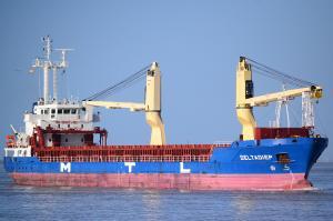 Photo of DELTADIEP ship