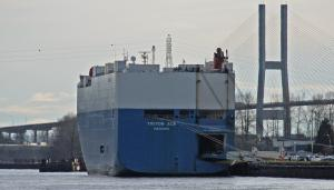 Photo of TRITON ACE ship