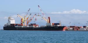 Photo of SEAJADE ship