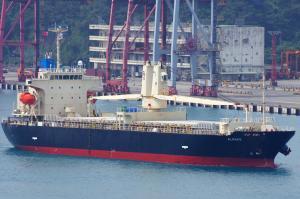 Photo of ALAHAS ship