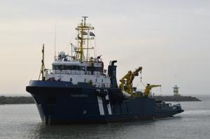 Photo of MARIANNE-G ship