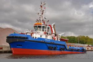 Photo of FAIRPLAY-27 ship