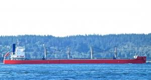 Photo of AMIS ORCHID ship