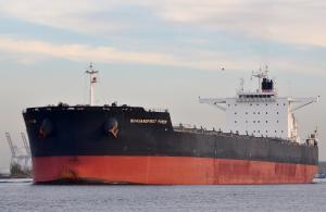 Photo of ESL DOLPHIN ship
