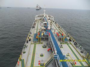 Photo of MT.NONI.T ship