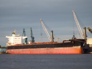Photo of MADREDEUS ship