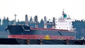 Photo of GDF SUEZ GHENT ship
