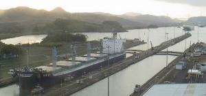 Photo of NEO ship