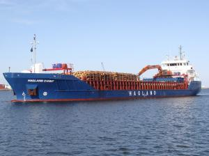 Photo of HAGLAND CHIEF ship