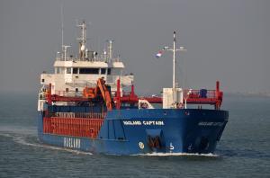 Photo of HAGLAND CAPTAIN ship