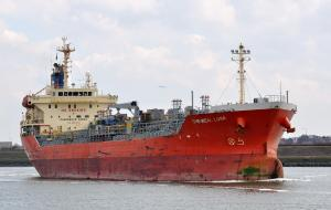 Photo of CHEMICAL LUNA ship