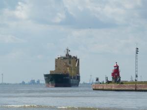 Photo of AAL BANGKOK ship