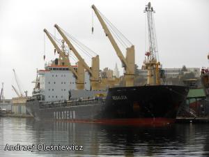 Photo of REGALICA ship