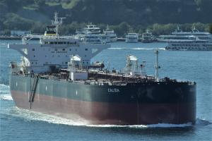 Photo of CALIDA ship