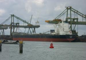 Photo of CAPTAIN J. PAPADAKIS ship