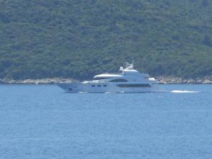 Photo of FATHOM ship