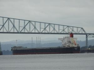 Photo of BAHIA 1 ship