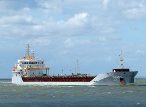 Photo of KATE C ship