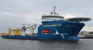 Photo of NORTH SEA GIANT ship