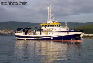 Photo of ANGELESALVARINO ship
