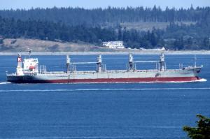 Photo of CACTUS K ship