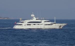 Photo of MEAMINA ship