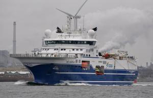Photo of GEO CASPIAN ship