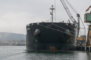 Photo of MYNIKA ship