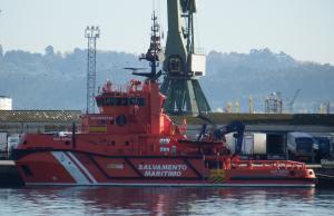 Photo of SAR GAVIA ship