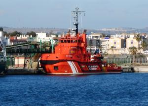 Photo of SAR MESANA ship