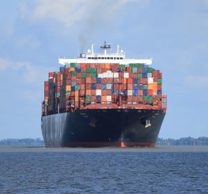 Photo of ALULA ship