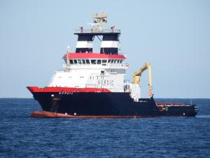 Photo of NORDIC ship