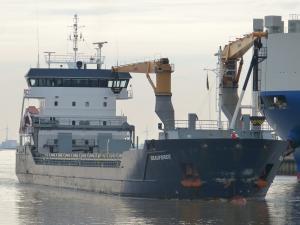 Photo of BEAUFORCE ship
