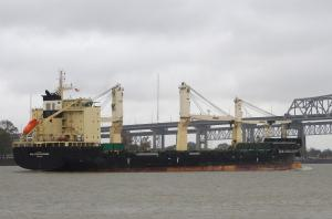 Photo of NEW LEGEND SAPPHIRE ship