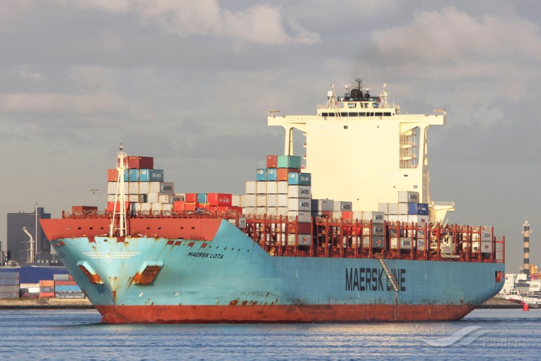 MAERSK LOTA photo