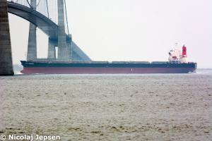 Photo of INCE ANADOLU ship