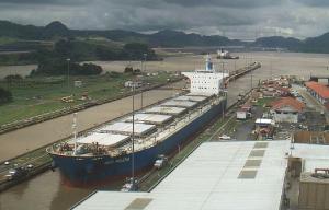 Photo of AOM MILENA ship