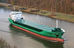Photo of ARKLOW FERN ship