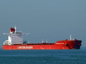 Photo of ALPHA BRAVERY ship