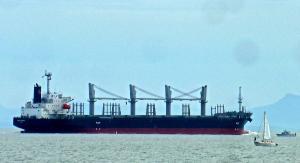 Photo of SANTA SERENA ship