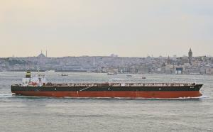 Photo of SAGA ship