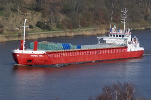 Photo of NORDIC ERIKA ship