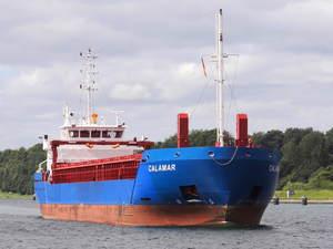 Photo of CALAMAR ship