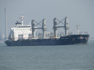 Photo of MARITIME FIDELITY ship