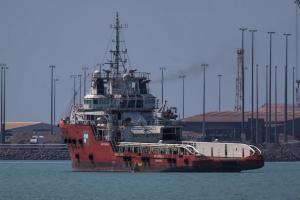 Photo of GO CAPELLA ship